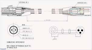 trs to xlr connector wiring diagram images gallery