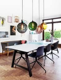 contemporary dining lighting. Cool Modern Dining Light 8 Colorful Room Lighting Living Contemporary C
