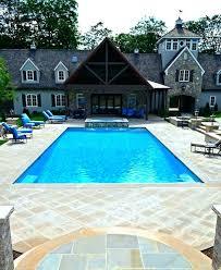 Small rectangular pool designs Cheap Square Swimming Pool Designs Beautiful Small Rectangular Pools Design With Spa Houzz Square Swimming Pool Designs Beautiful Small Rectangular Pools