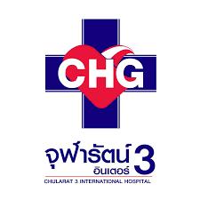 โรงพยาบาลจุฬารัตน์ 9 แอร์พอร์ต - Home