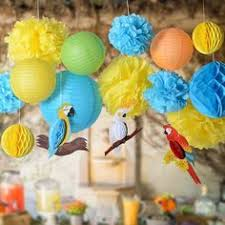 79 Best Party Decoration images | Diy party decorations, Animal ...