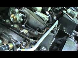 l trailblazer envoy spark plug replacement
