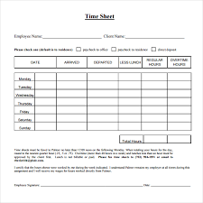sheet format 19 overtime sheet templates free sample example format download