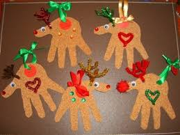 5 Easy And Cheap DIY Christmas Crafts Kids Can Make  Creative JasminChristmas Crafts Cheap