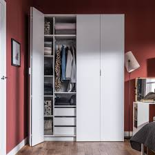 Full Size of Wardrobe:white 3 Door Wardrobe 4 Drawers Steens Richmond  Pertaining To 4 ...