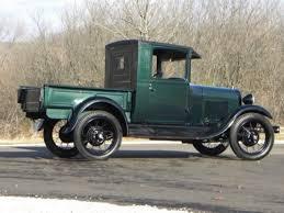 1929 Ford Model A Pickup Truck. Old Trucks for Sale. Vintage ...