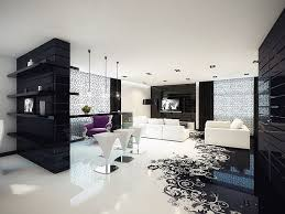 Eye For Design Decorating With Bright Colors In White Interiors Splashes Of Colour In White Interiors