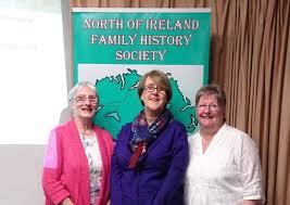 Group marks International Women's Day | Newtownabbey Times