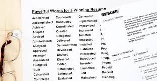 resume writing tips from the experts .