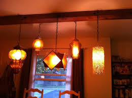 solutions for off center chandelier