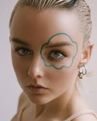inspiration 1960 s graphic eye