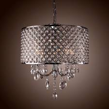 crystal lamp shade chandelier best of diy lighting images burlap shades shabby chic diy lamp
