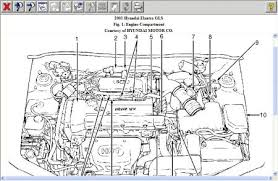 hyundai elantra engine diagram wiring diagrams online