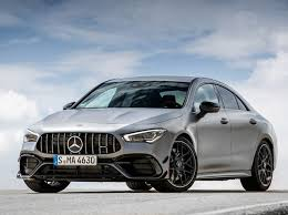 A wide range of engines means there's a balance of performance and economy to suit most buyers. 2020 Mercedes Amg Cla Class Review Pricing And Specs