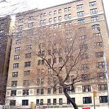 NYC Pre-War Building