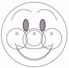 アンパンマンがドラえもんになるグラフにあのネズミが写り込んでいて