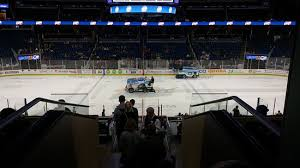 Amway Center Seating Chart Disney On Ice Section 115 Picture Of Amway Center Orlando Tripadvisor