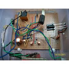 simple infrared ir remote control circuit electronic circuit simple infrared ir remote control circuit