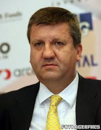 Peter Weiss (in picture), the former head of RBS Romania, will be the new executive president of Bancpost from January next year, replacing Mihai Bogza. - peter-weiss