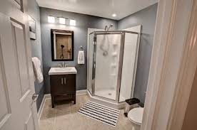 Simple Basement DesignsSmall Basement Bathroom Designs Extraordinary 48 Cool Basement Bathroom Ideas Home Design Lover