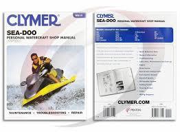 1997 2001 sea doo xp limited repair manual clymer w810 service 1997 2001 sea doo xp limited repair manual clymer w810 service shop garage
