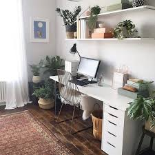 workspace picturesque ikea home office decor inspiration. 170 Beautiful Home Office Design Ideas Workspace Picturesque Ikea Decor Inspiration