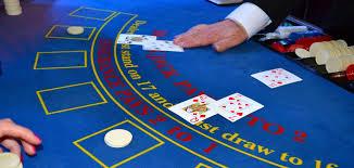 Blackjack strategy 101: Winning an online blackjack tournament