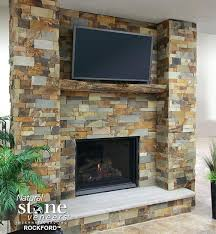 fireplace facade stone fireplaces gallery natural stone veneers inc stone veneer fireplace apartment interior designing stacked