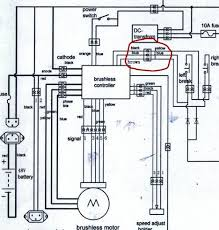 xb 500 controller wiring v is for voltage electric vehicle forum ebike wiring diagram at 24 Volt Electric Scooter Wiring Diagram