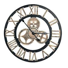 large office wall clocks. Office Wall Clocks Large Industrial Clock Handmade Wooden Gear For Sale Uk