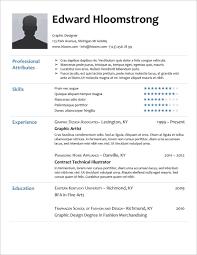 Free Resume Templates For Google Docs 45 Modern Cv Minimalist Simple