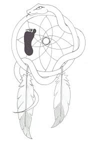 Snake Dream Catcher Snake Dream Catcher by lianemo100 on DeviantArt 2