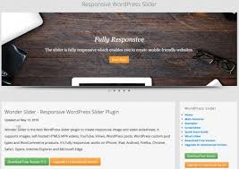 How to add a slider to WordPress theme and create a full ...
