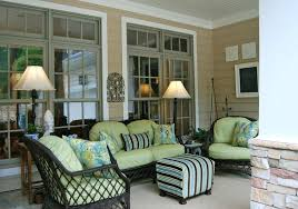 sun porch furniture ideas. Sun Porch Furniture Ideas Fair Natural Fall Decorating Awesome Hgtv