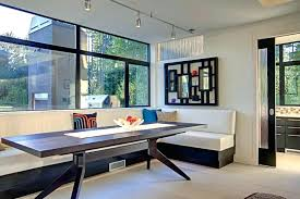 dining room banquette furniture. Modern Banquette Kitchen Contemporary Dining Room Furniture