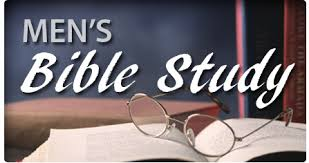 Image result for mens bible study