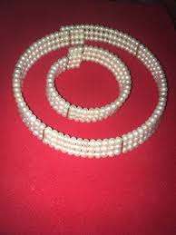 arlington collection freshwater pearl