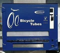 Vending Machines Edinburgh Cool Inner Tube Vending Machines Grease Monkey Cycles