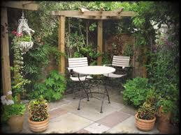 Cheap Garden Landscaping Ideas On A Budget Photos Simple Small