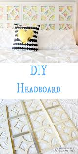 Headboard Alternative Ideas 565 Best Decor Headboards Unique Diy Images On Pinterest