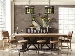 urban industrial furniture. Urban Dining Room Photos HGTV Rustic Industrial Chairs Furniture
