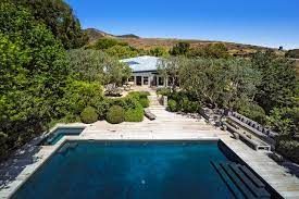Actor Patrick Dempsey's Malibu Home Is Listing for $14.5 Million - WSJ