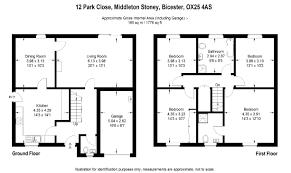 house floor plans 4 bedroom 2 bath 3 car gara house plans 4
