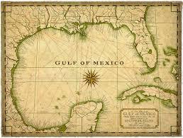 Gulf Coast Nautical Charts