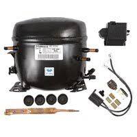 refrigerator compressor. whirlpool refrigerator compressor 4387779