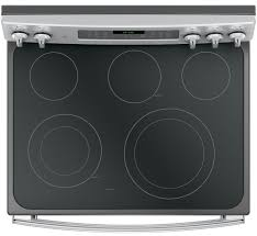Jb Hi Fi Kitchen Appliances Ge 30 Electric Double Oven Convection Range Jb860sjss