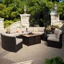 propane fire pit table set. Fire Pit Table Set On Hayneedle - Patio Seating For Sale | Screened In Porch Pinterest Seating, Pits And Propane T