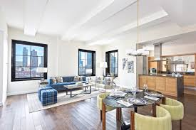 Manhattan Condo In Stella Tower For Sale Photos Architectural Digest - Nyc luxury apartments for sale