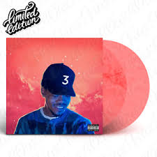 image is loading chance the rapper coloring book 2lp vinyl limited