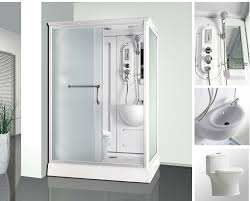 bathtub design portable bathroom with shower creative decoration con room factory combo function rectangle and toilet
